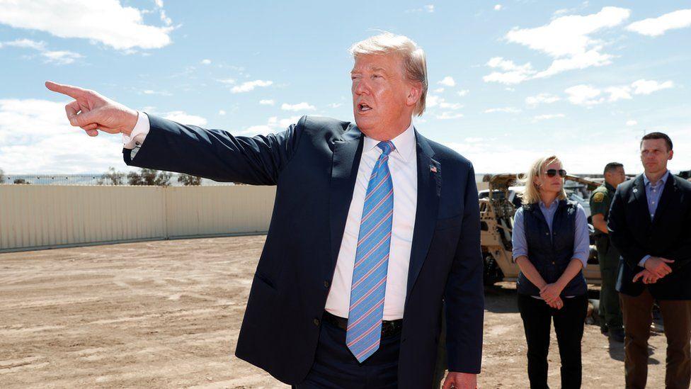 """""""El racismo de Donald Trump es una estrategia y él no la inventó"""": Ian Haney López, experto en derecho y divisiones raciales en Estados Unidos"""