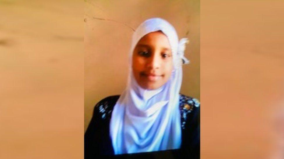 Fatuma Kadir