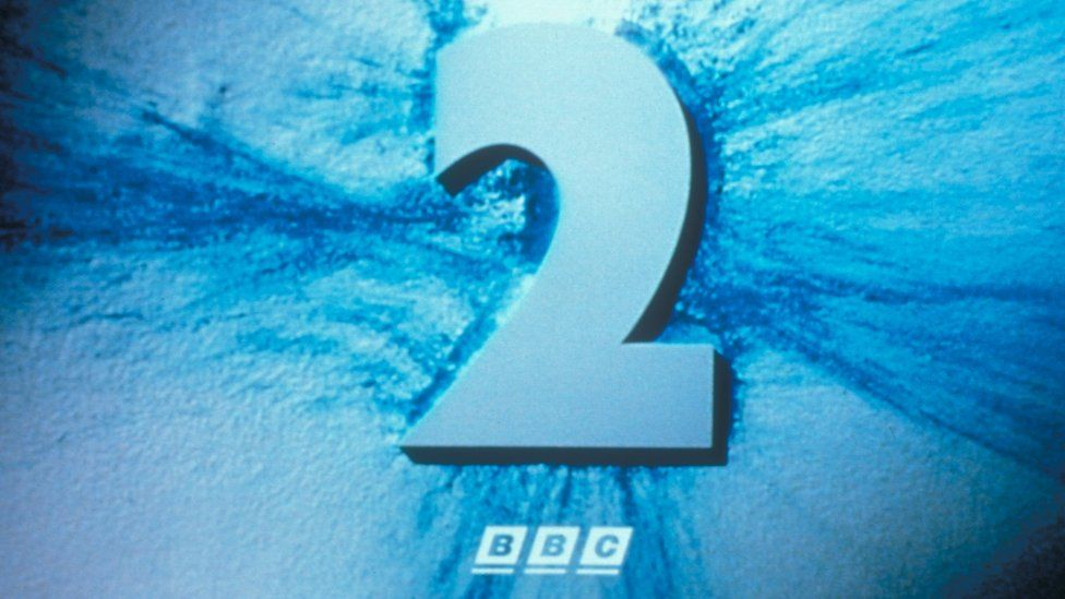 BBC Two ident