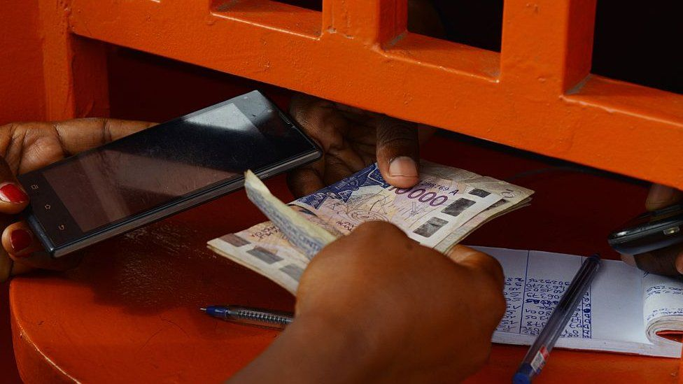 West Africa's eco: What difference would a single currency make?