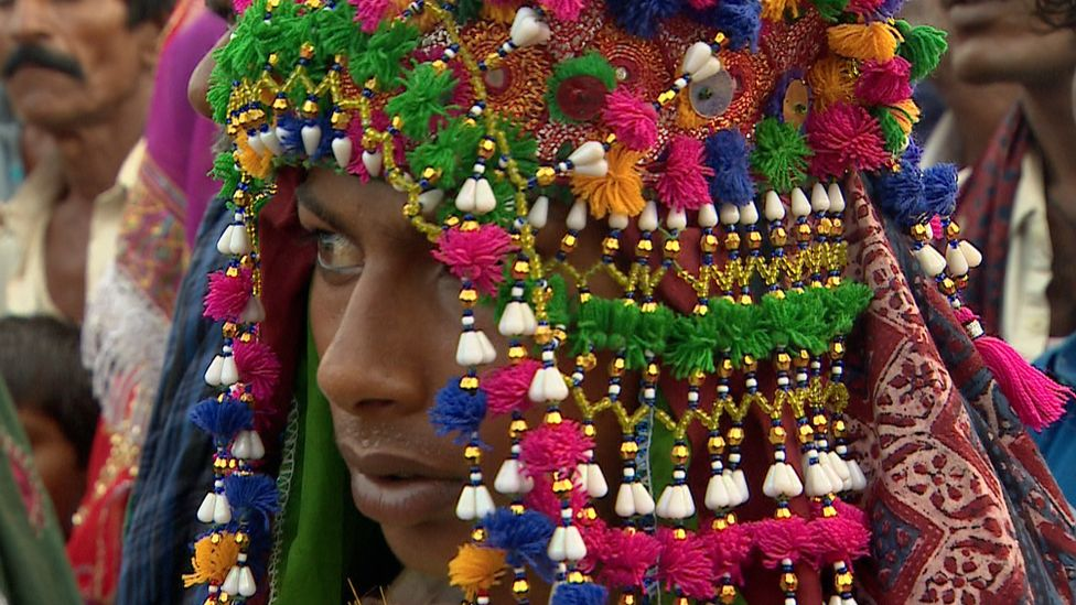 Pakistani Hindu (file image)