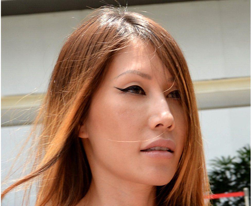 City Harvest Church founder Kong Hee's pop-singer wife Ho Yeow Sun