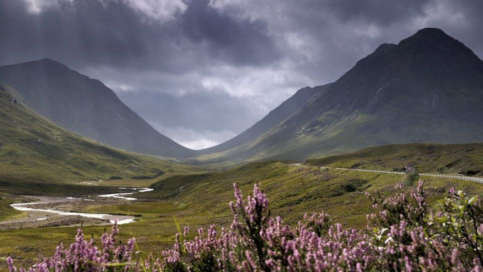 Archaeologists to excavate Glen Coe 'lost townships'