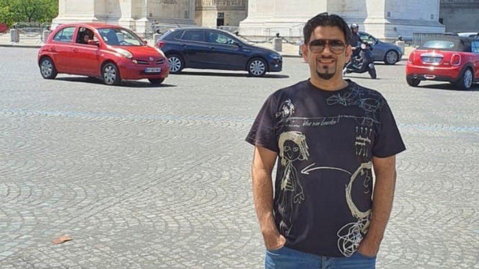 Younes al-Karim