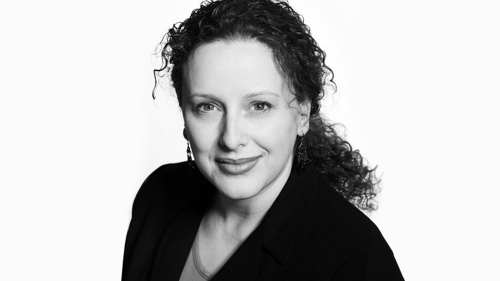 Adina Zaiontz, CEO Napkin Marketing