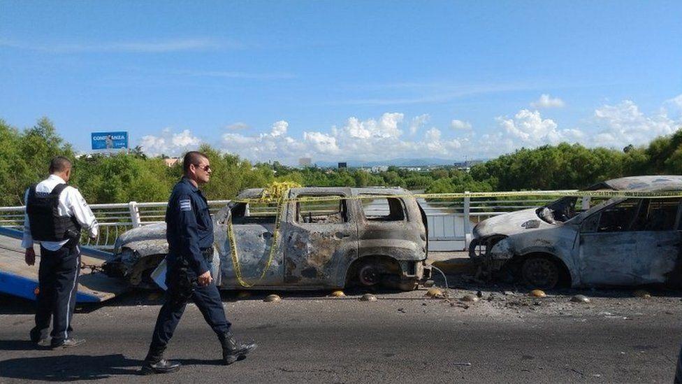 Mexico's bid to detain El Chapo son 'a failure of everything'