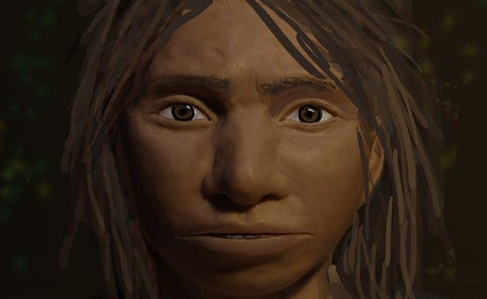 Así se veían los denisovanos, el extraño grupo de homínidos que se cruzó con nuestros antepasados hace 50.000 años