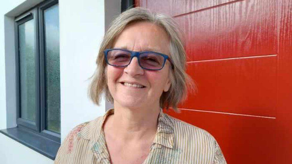 Mary Tincombe