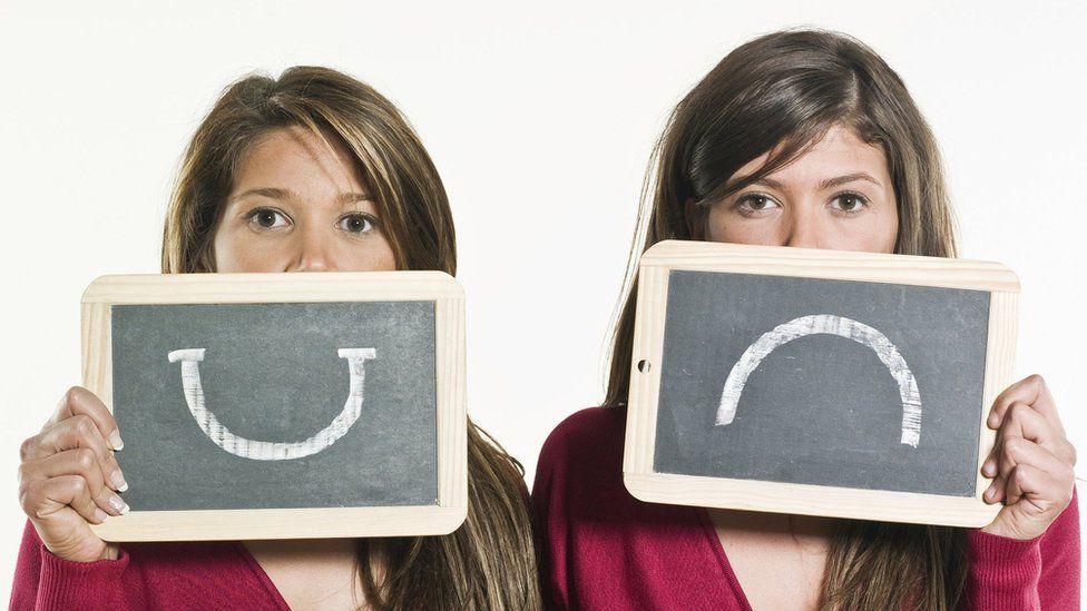 Happy or unhappy?