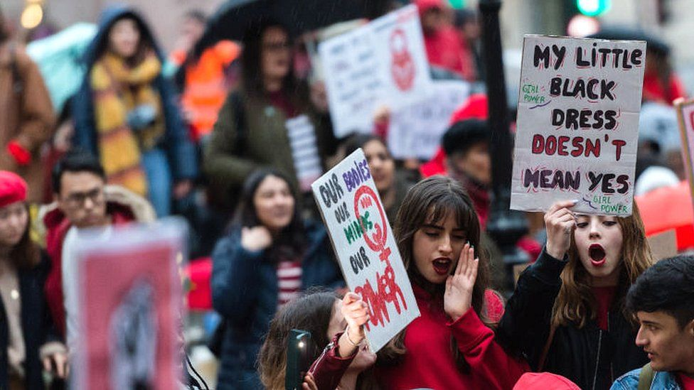 womens march london