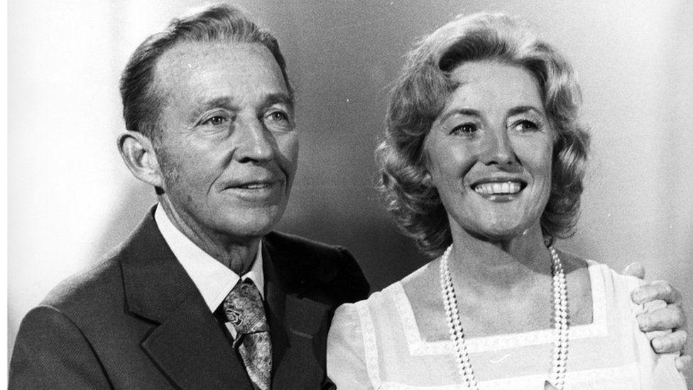 Bing Crosby & Vera Lynn