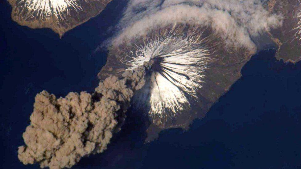 O plano ambicioso da Nasa para salvar mundo de supervulcão nos EUA, ameaça maior que 'qualquer asteroide'