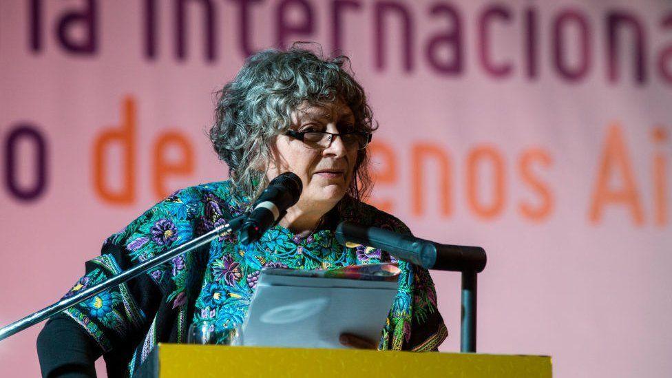 """Rita Segato, la feminista cuyas tesis inspiraron 'Un violador en tu camino': """"La violación no es un acto sexual, es un acto de poder, de dominación, es un acto político"""""""