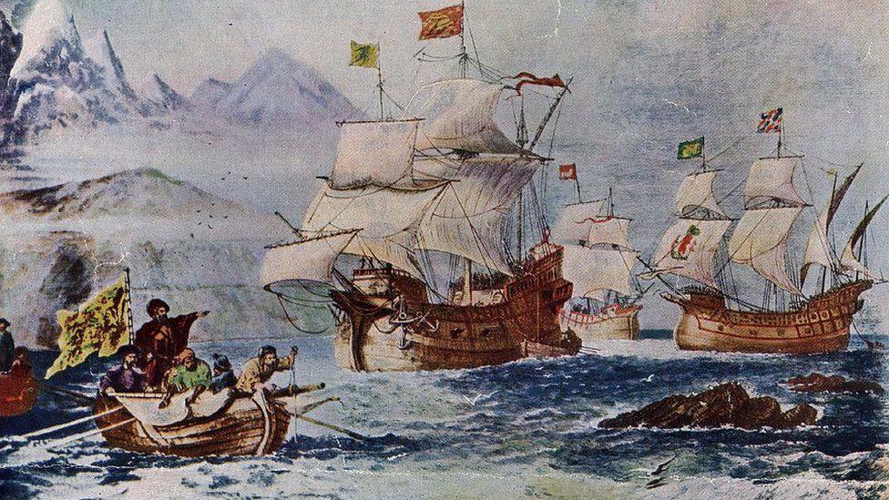 Magallanes: los lugares, animales y plantas que los europeos desconocían antes de la primera vuelta al mundo (y cómo cambiaron su visión del planeta)