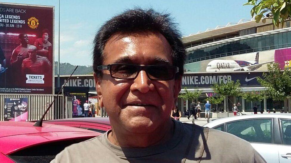 Natu Dhanji