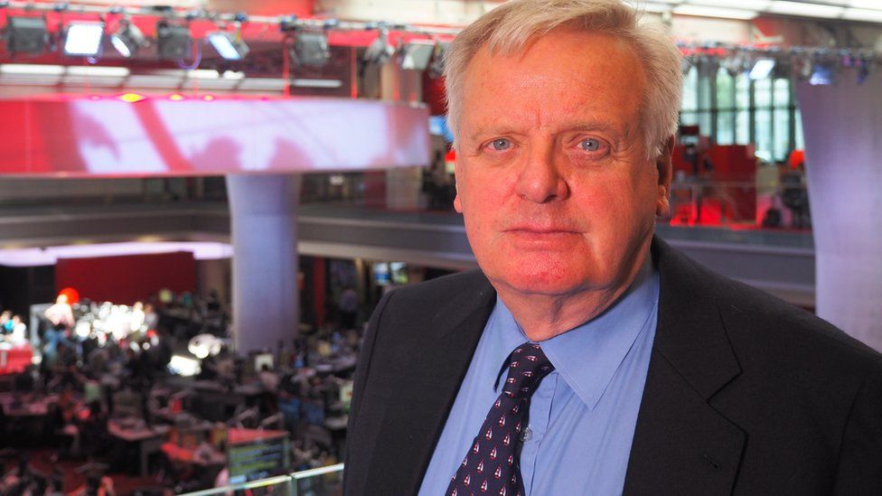 Lord Michael Grade was BBC chairman from 2004 to 2006