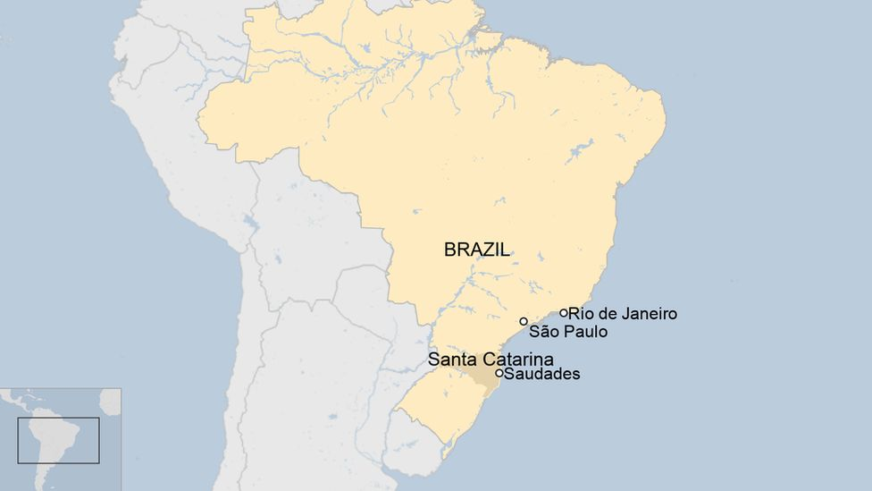 Five killed in machete attack at Brazil nursery thumbnail