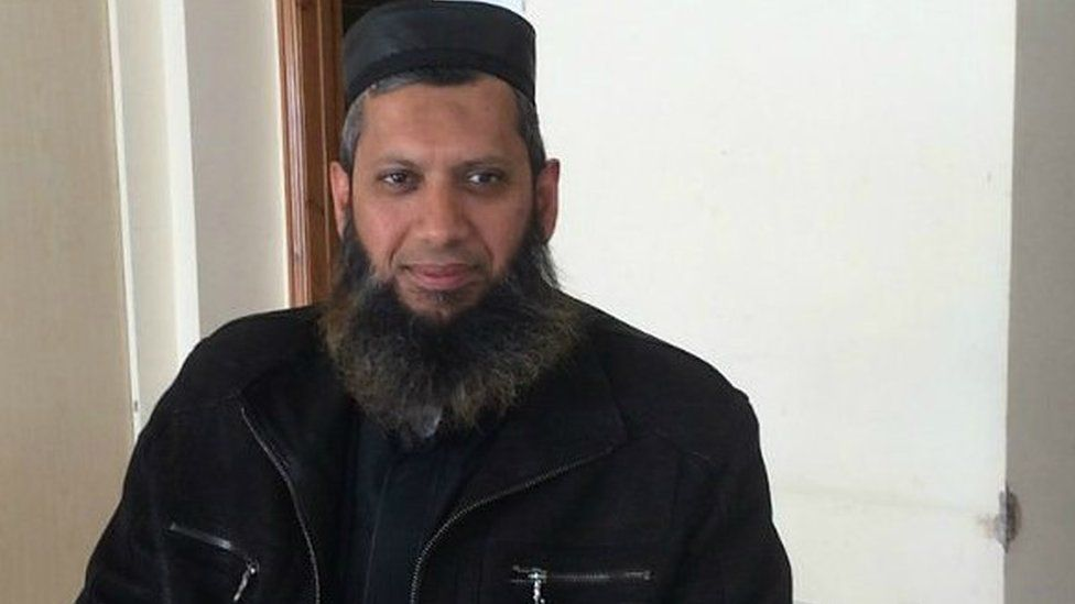 Suliman Ghani