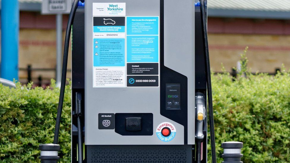 Engie says it has given away over 2 million miles of green driving since its first charger in West Yorkshire was installed in August 2019