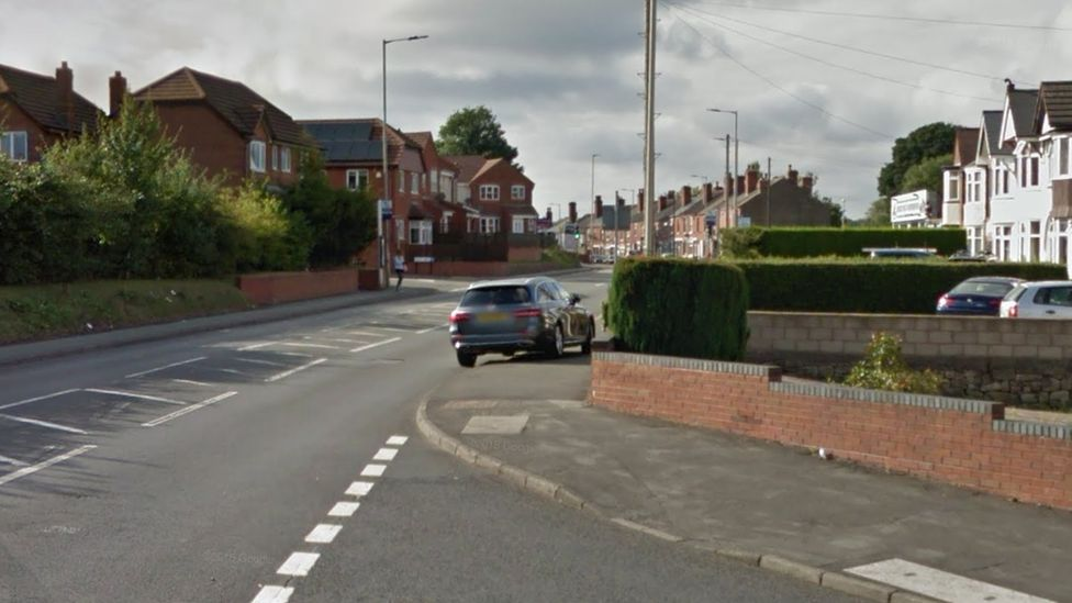 Burton Road, Dudley