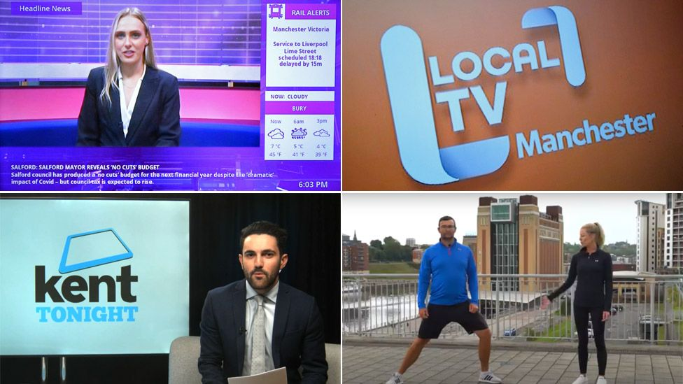 Whatever happened to local TV?