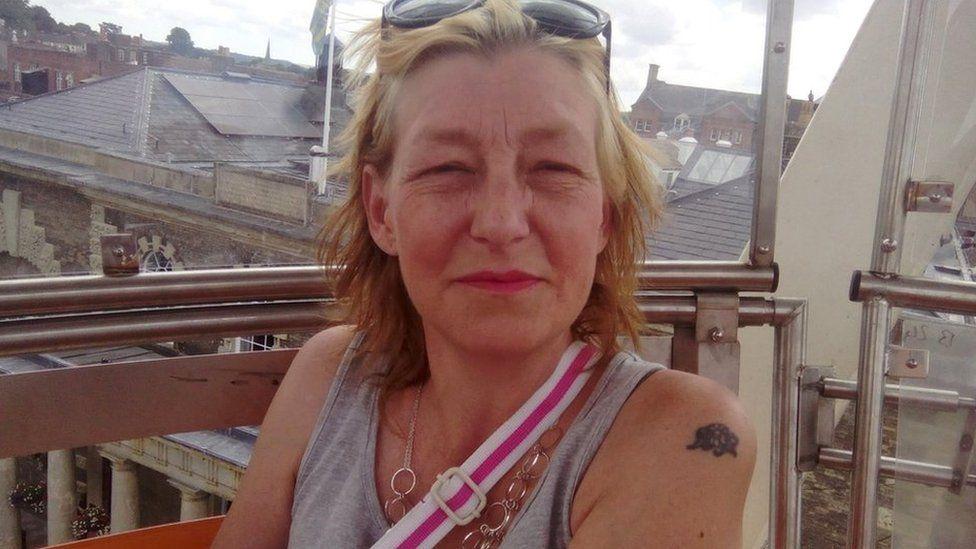 Dawn Sturgess