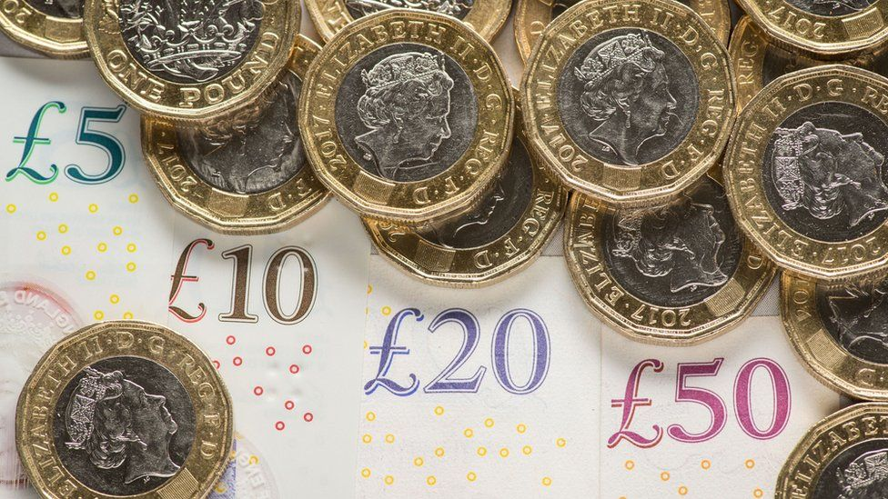 Brexit: Pound surges on renewed hopes of a deal