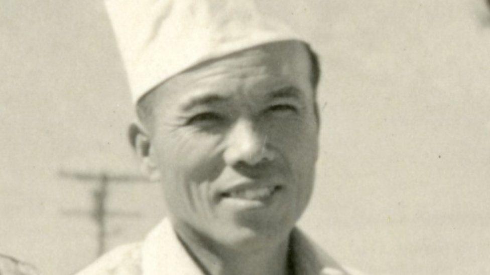Giichi Matsumura