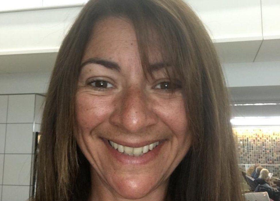 Mel Amara-Carnell