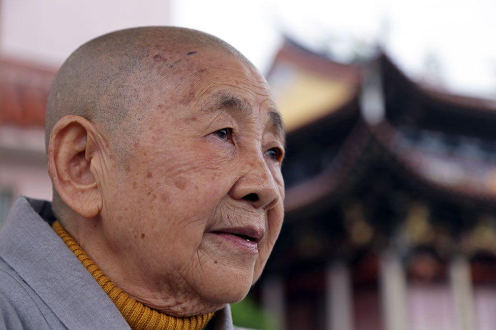 Head nun Neng Qing