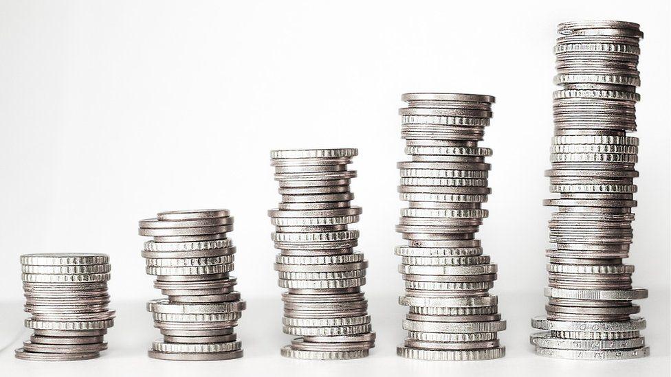 Qual é o futuro do dinheiro - e quais riscos enfrentamos?