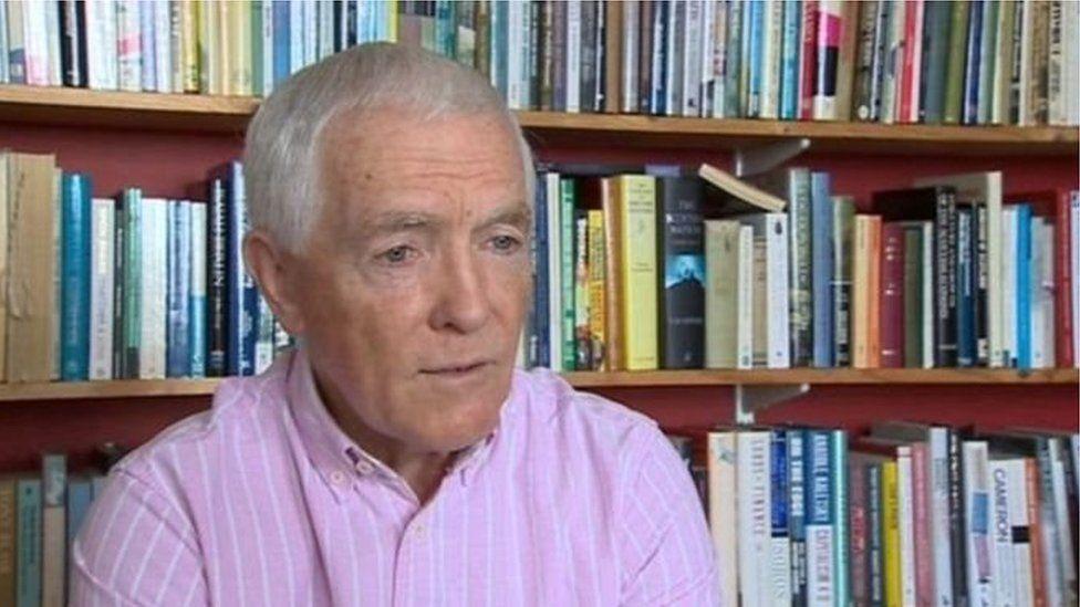 Geraint Talfarn Davies