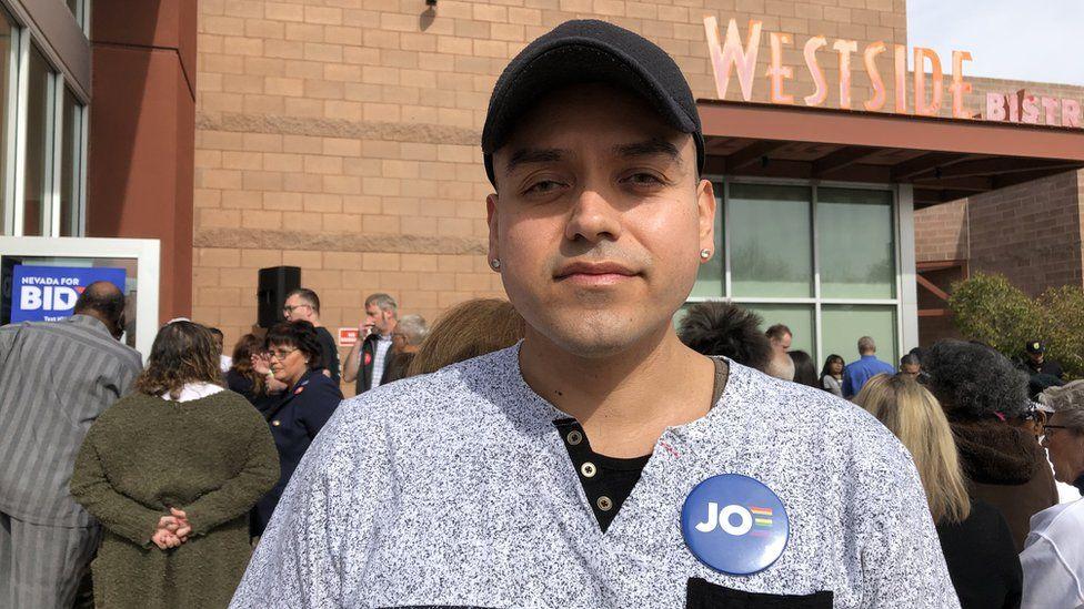 Joaquin Lomeli Jr