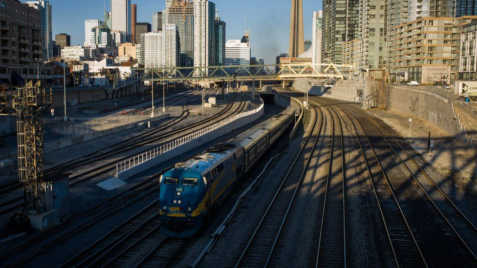 Train terror plot convictions set aside by Canadian court