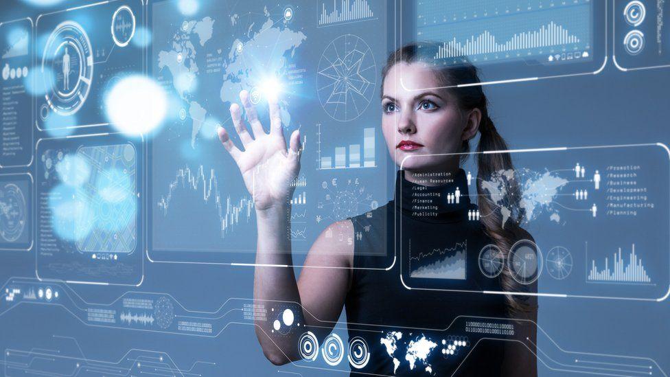 6 nuevos conceptos tecnológicos que necesitas saber para comprender el futuro