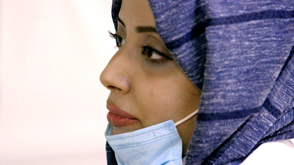 Dr Zoha Aidaroos al-Zubaidi