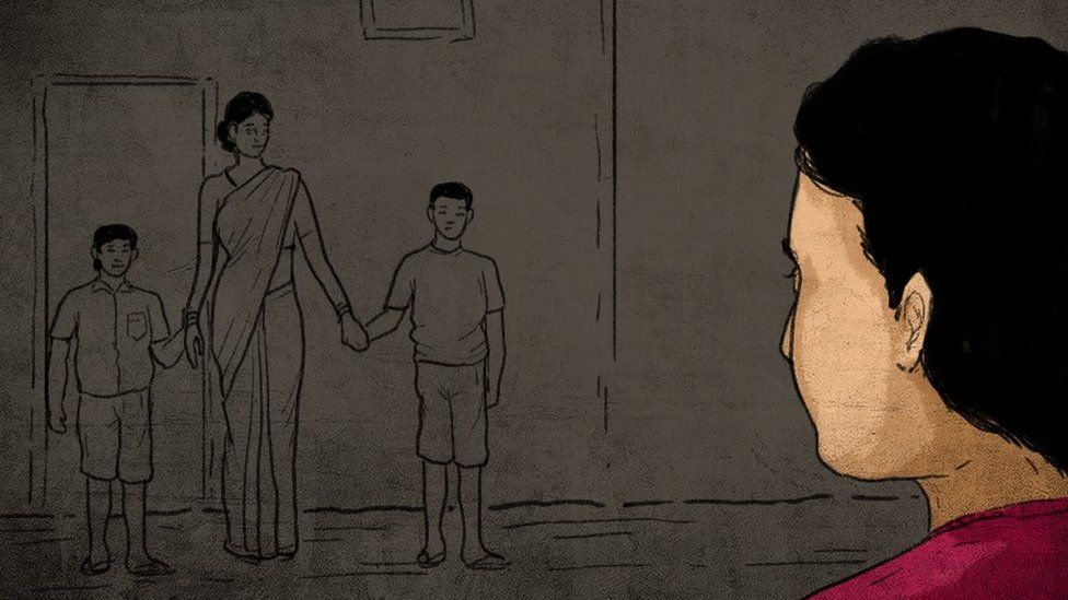 What it means to be gay in rural India - BBC News