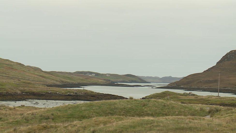 Na Lochan