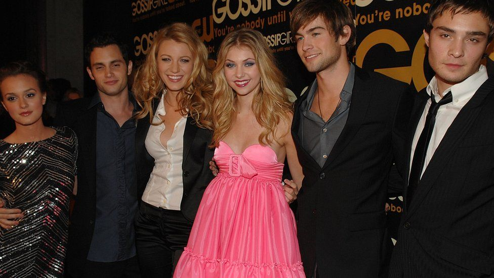 Gossip Girl gets reboot for new HBO streaming service