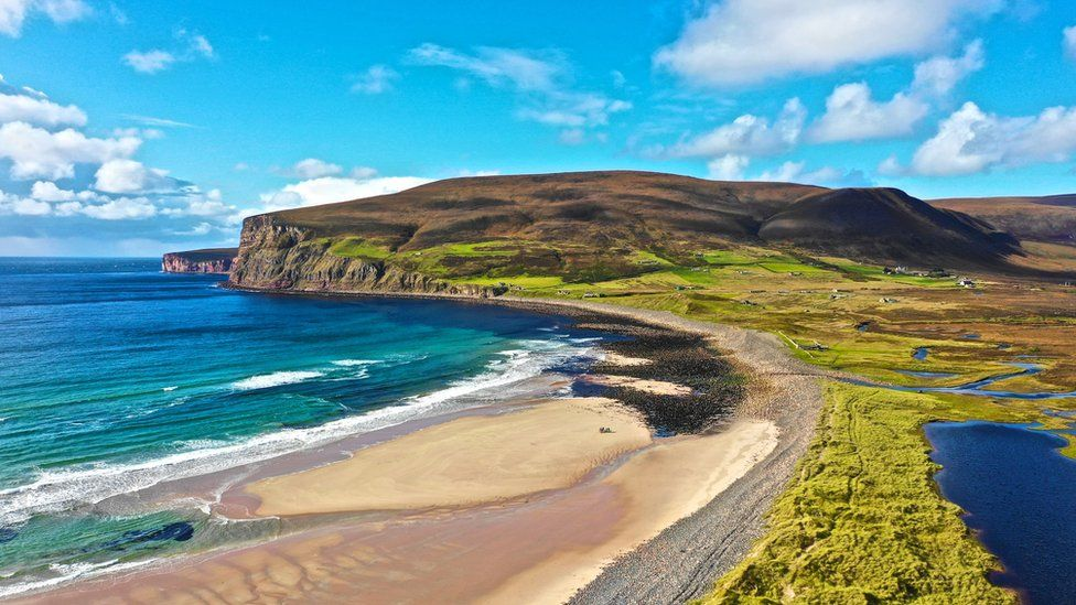 Orkney 'smart energy' grid project launched