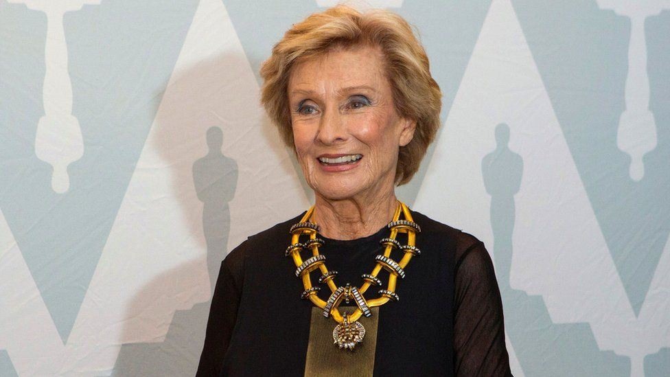 Actress And Comedian Cloris Leachman Dies At 94