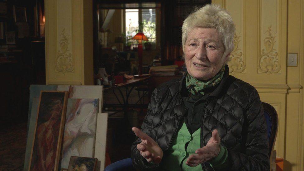 Linda Weil-Curiel
