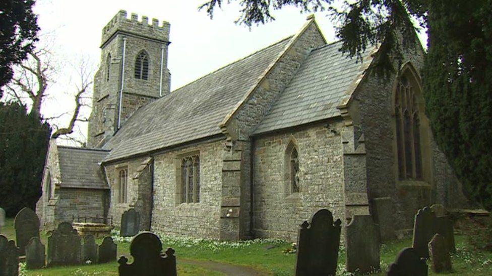 Eglwys Aberhafesb