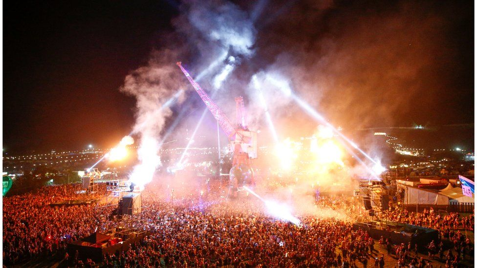 Festival season 'still possible' despite Glastonbury cancellation thumbnail