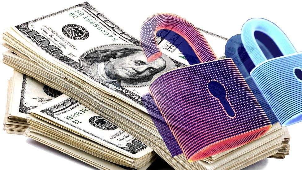Money breach