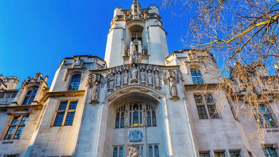 Google data 'test case' to be heard in UK court thumbnail