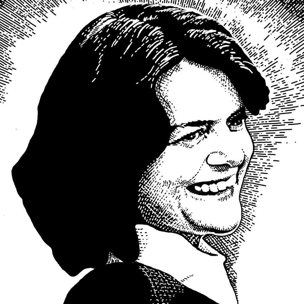 Maggie Jencks