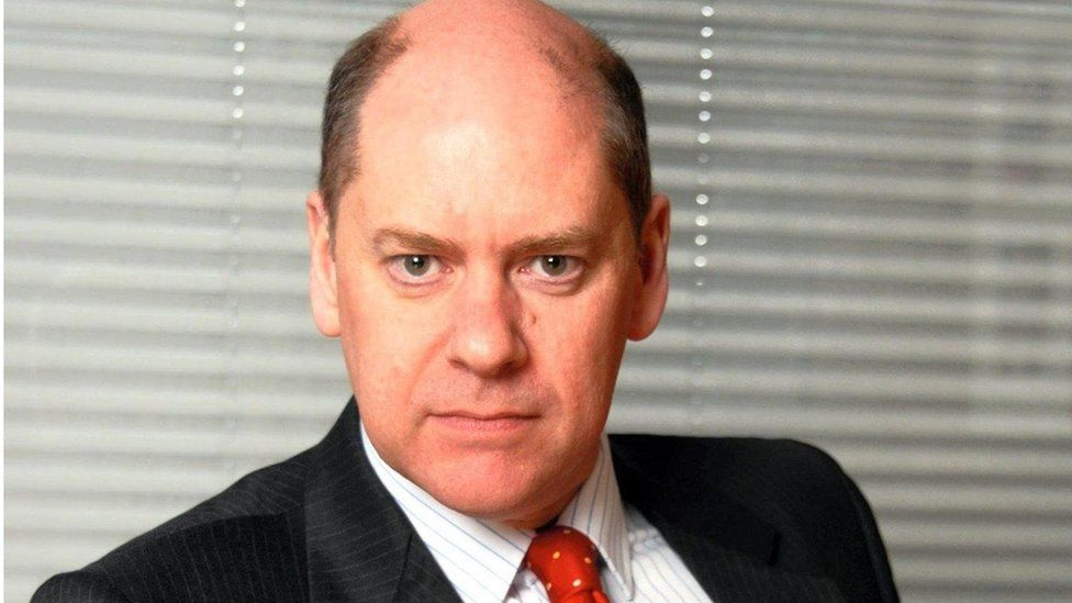 Lord Evans