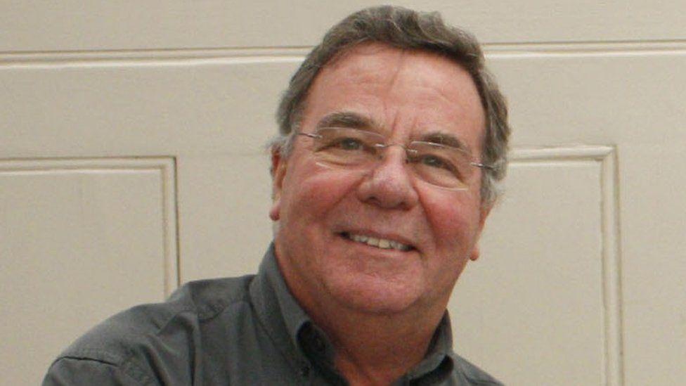 Martin Lambie-Nairn in 2011