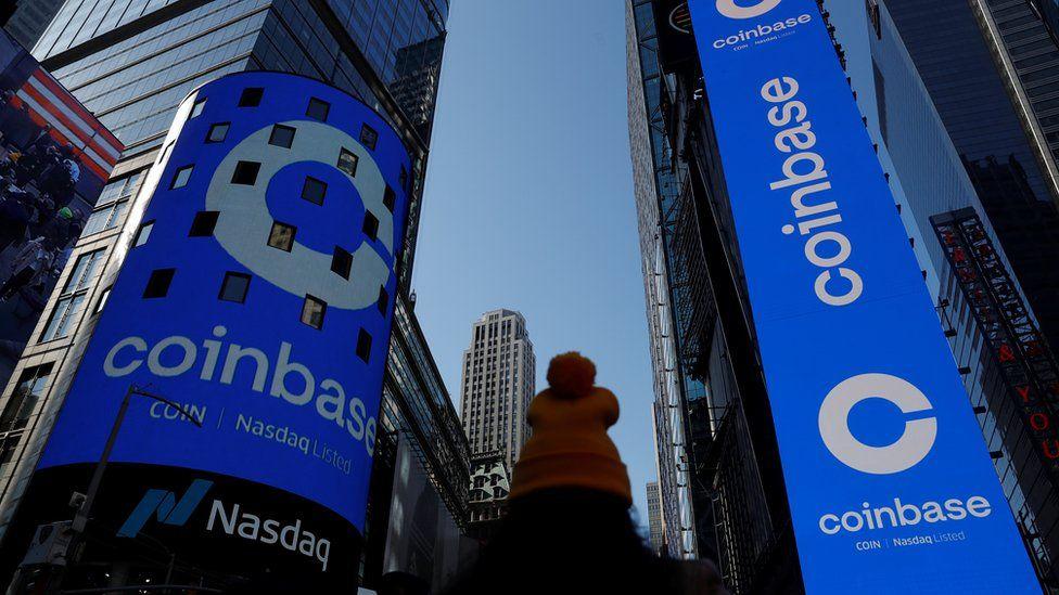 A Coinbase kriptotőzsde még ebben az évben nyilvánosságra kerülhet